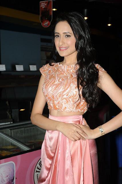 Telugu Actress Pragya Jaiswal Latest Beautiful Pics