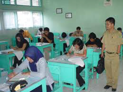 Kisi-kisi Materi Ujian CPNS 2013