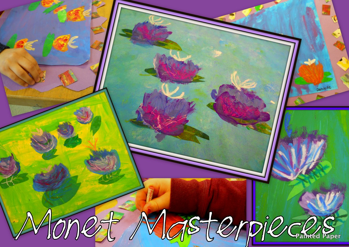 to paint a water lilly essay Water lily pond water lilly pond water lily pond tags: water lilies monday,  october 4th, 2010 stump hollow photo essay ii no comments.