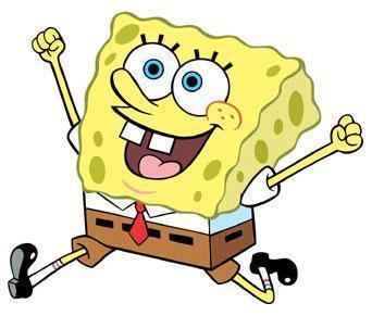 """Spongebob Squarepants """"AKU SIAP!!!!"""""""
