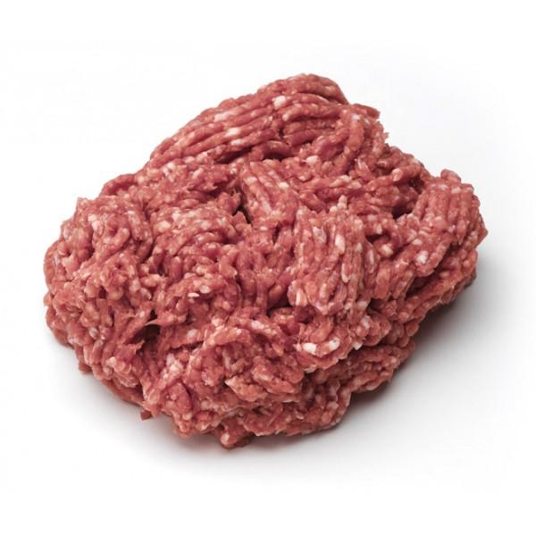 carne tocata pentru mici