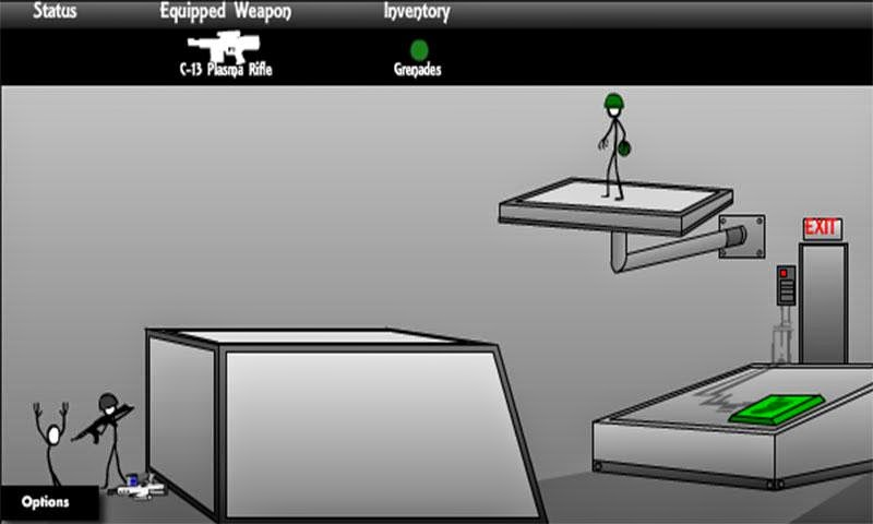 Games Android Stickman Creative Killer Asik - 8