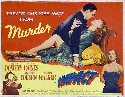 Si te gusta el cine clásico de misterio este es tu post