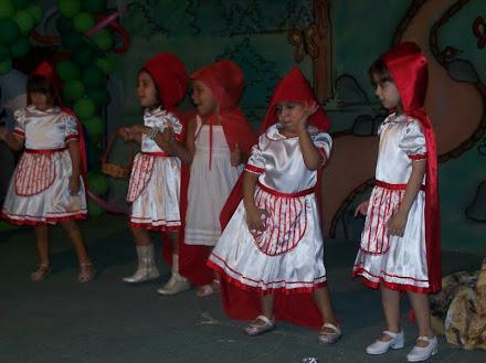 SARAU EDUCAÇÃO INFANTIL