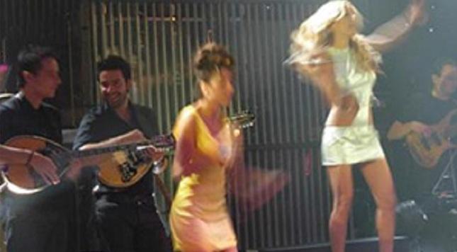 Ρίχνει «κόκκινο» στη νύχτα ο Μαχαιρίτσας: «Λαϊκή μουσική δε σημαίνει λουλούδια και ξεβράκωτα μωρά» (Video)