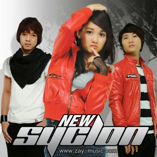New Syclon - Dirimu Berarti Untukku (New Version)