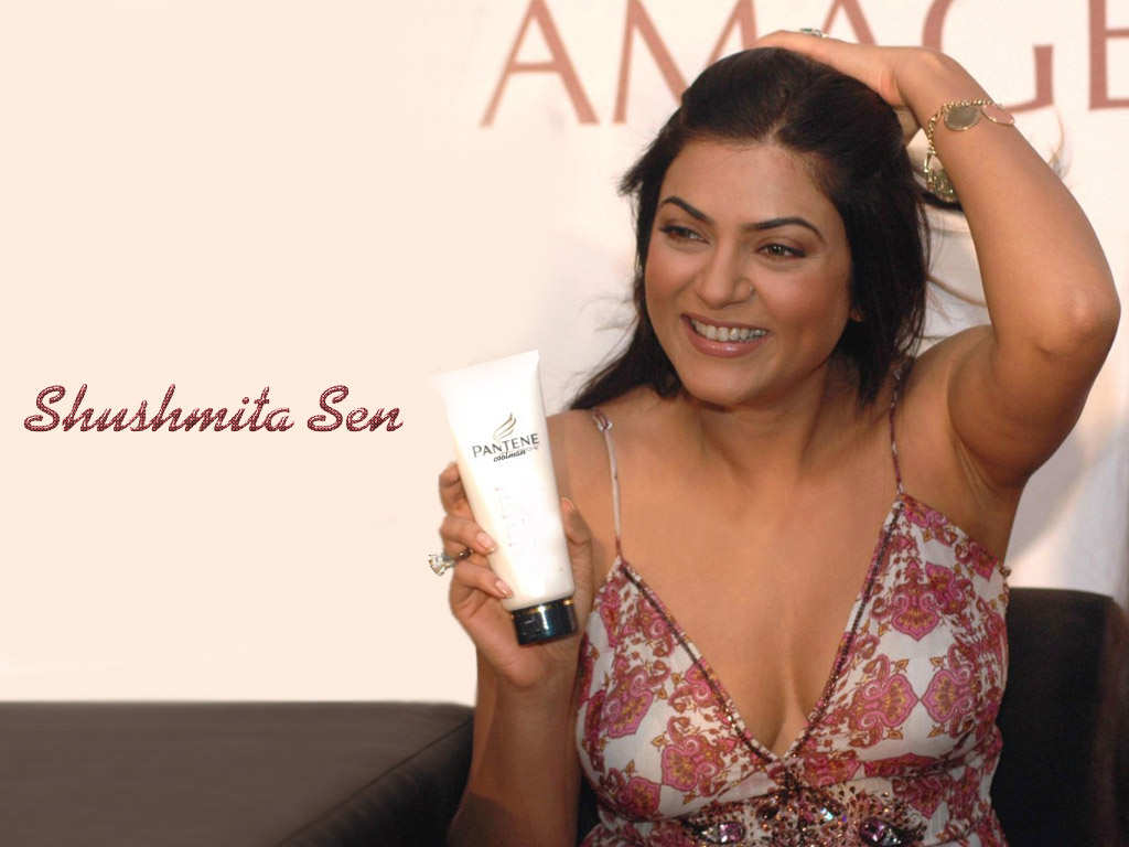 Nude xxx sushmita sen apologise, but