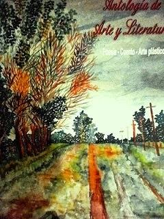 Antología Internacional de Arte y Poesía 2014