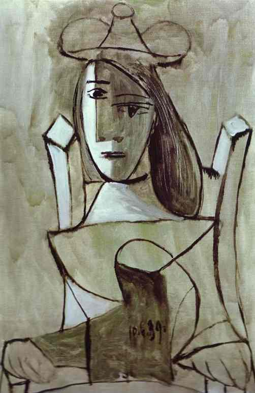 the life and times of artist pablo picasso Pablo spent the first ten years of his life there picasso's new friend, the artist georges braque pablo picasso passed away at last on april 8.