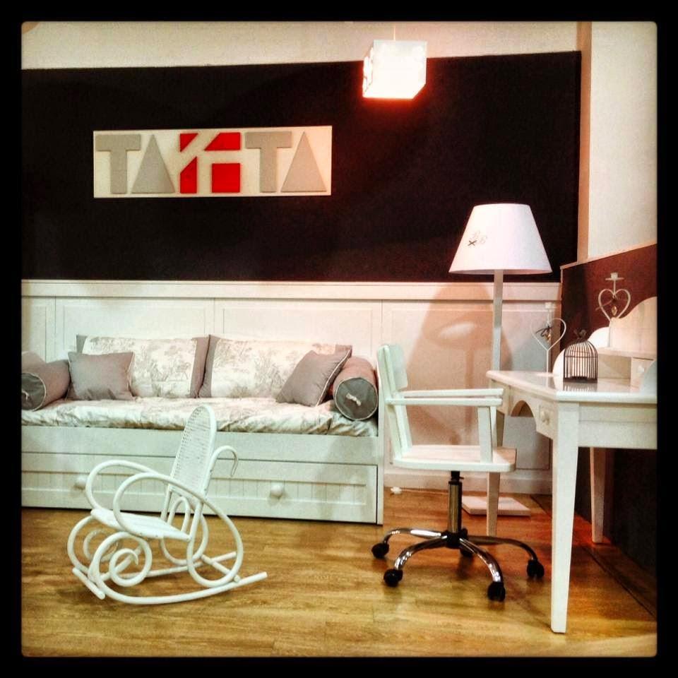 mobiliario takata, mobiliario infantil
