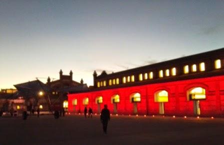Agenda Arty, Exposiciones, Madrid, Centro Conde Duque, El Matadero, Sala Alcala 31, Museo de Artes Decorativas, Centro de arte de alcobendas, Blogs de arte, Arte contemporaneo, Yvonne Brochard, Voa Gallery, Blog,