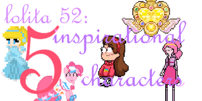 lolita fashion 52 pinkie pie my little pony adventure time princess bubblegum inspiration fashion japanese cinderella mabel pines gravity falls pizza kei cute kawaii sailor moon