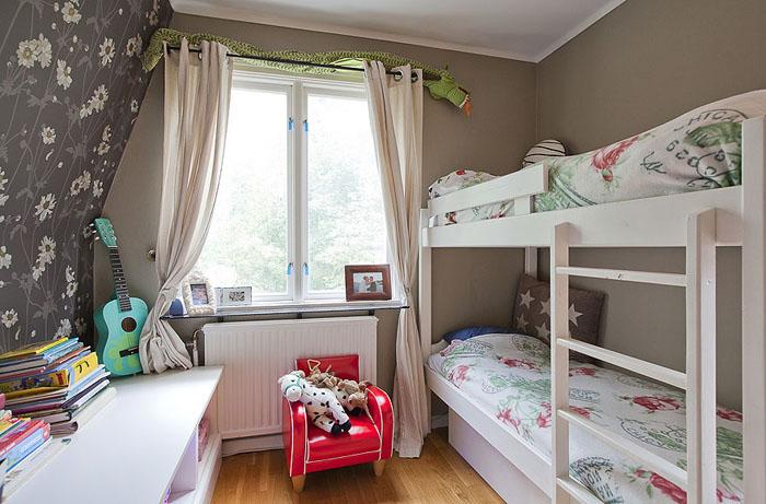 Estilo rustico dormitorios juveniles estilo rustico - Dormitorios juveniles rusticos ...