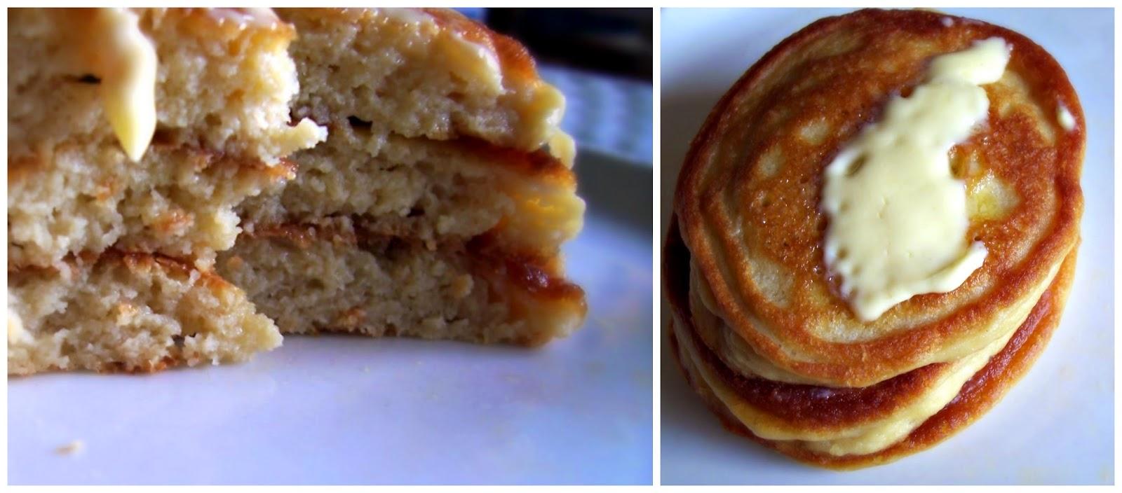 Fluffy coconut flour pancakes health fitness coach fluffly coconut flour pancakes ccuart Gallery