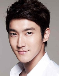 Foto Choi Siwon Suju
