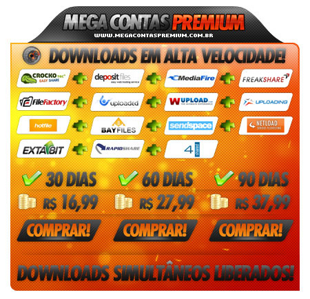 Megaupload Premium