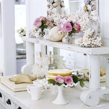 SHABBY CHIC COUNTRY COTTAGE DECORATING IDEAS DECORATING IDEAS