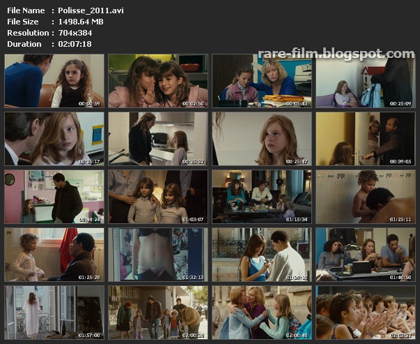 Polisse (2011) Download