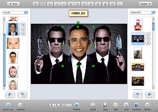 برنامج تركيب الصور علي الاجسام