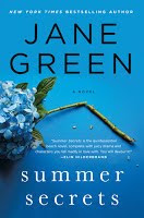 Giveaway - Summer Secrets