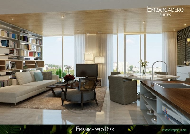 design interior apartemen kecil 2 kamar interior design