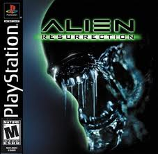 Download - Alien Resurrection - PS1 - ISO