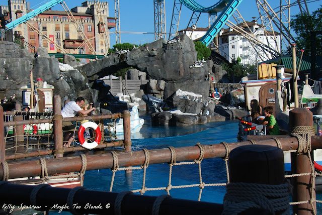 Europa Park Iceland