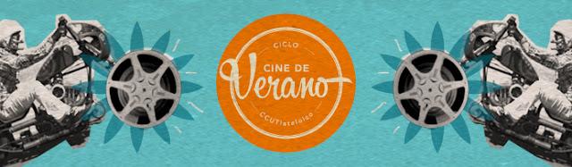 Cine de Verano en el CCU Tlatelolco ¡GRATIS!
