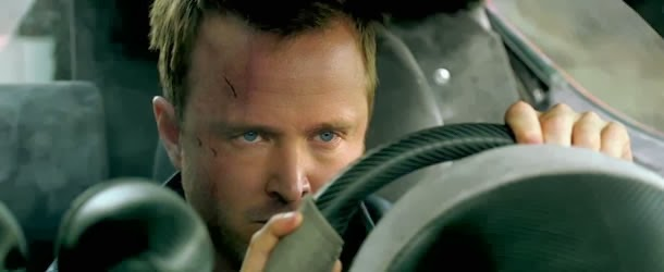 Watch the 'Need for Speed' Official Trailer