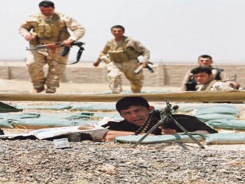 ISIL bukan pejuang agama Islam yang sebenar