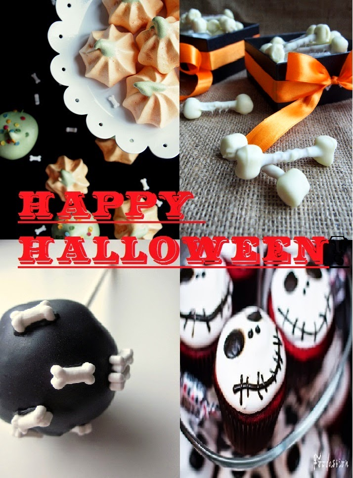 Have a great and creepy Halloween ;)