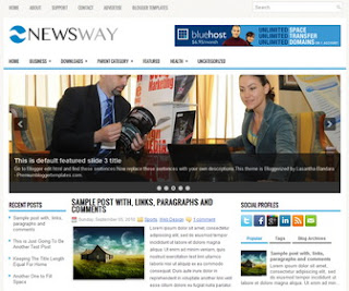 /NewsWay-Blogger-Template