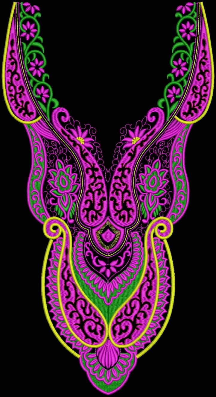 Embroidery Design Punching Software Free Download