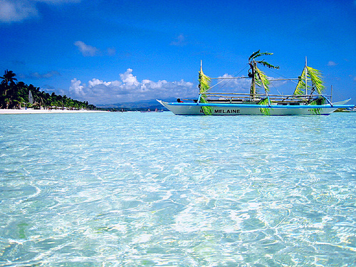 Caticlan / Malay Philippines  city images : Boracay Island | Best Places to Visit