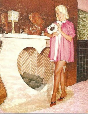 Jayne Mansfield Pink Palace Fascinating With Pink Champagne: Jayne Mansfield's Pink Palace Photo