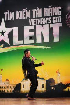 Xem Phim Tìm Kiếm Tài Năng Việt Nam