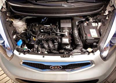 carro Novo Kia Picanto 2015  Preço Consumo Desempenho