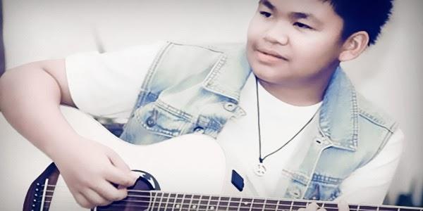 foto kiki coboy junior