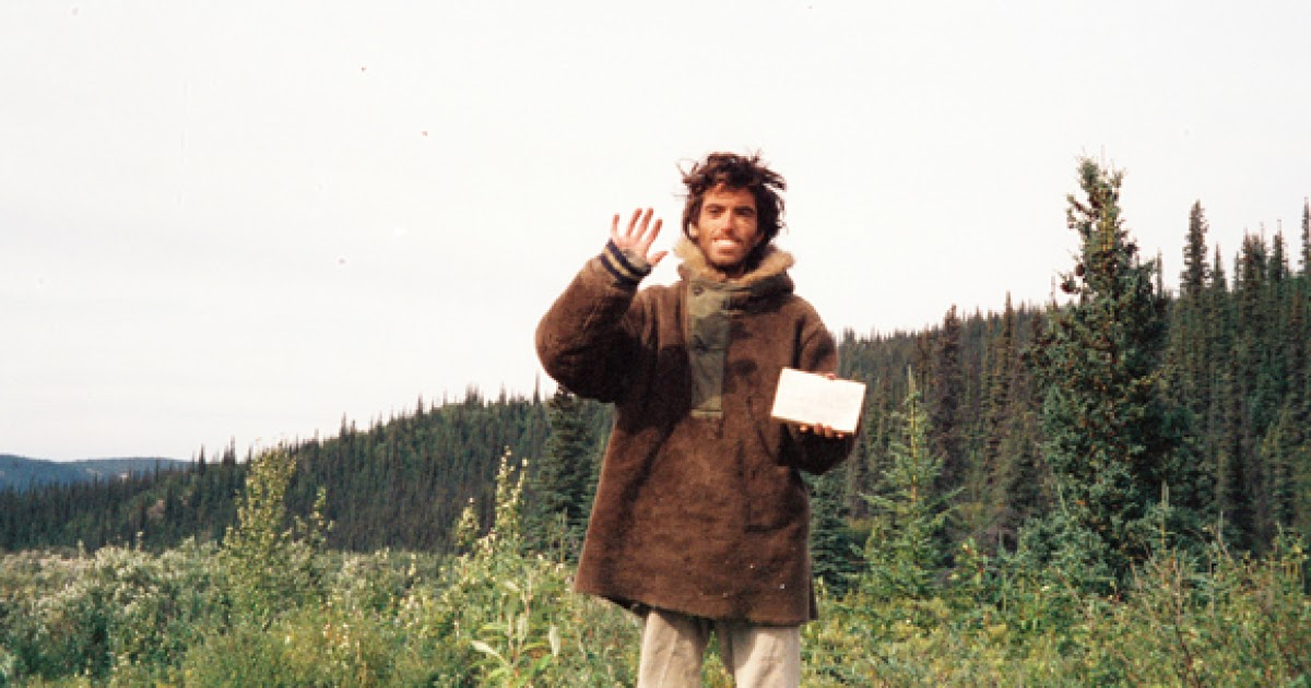 a comparison of the novel and film adaptation of the life of christopher mccandless Into the wild is a 2007 american biographical survival film written, co-produced, and directed by sean pennit is an adaptation of jon krakauer's 1996 nonfiction book of the same name, based on the travels of christopher mccandless across north america and his experiences in the alaskan wilderness in the early 1990s.
