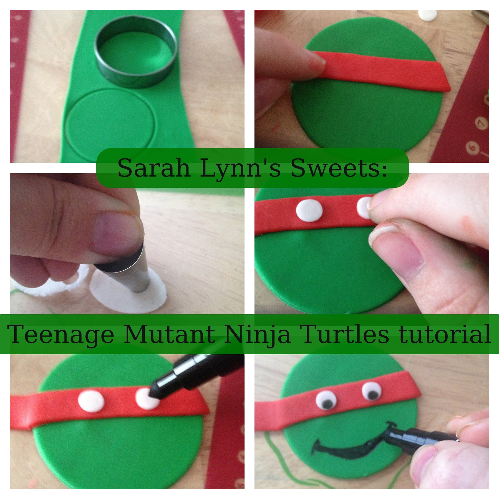 Turtles Cake Ideas Teenage Mutant Ninja Party