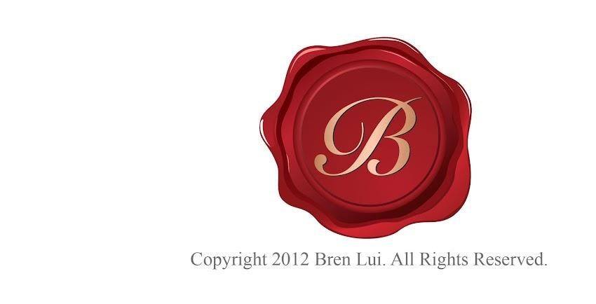 Bren Lui / 大佬B
