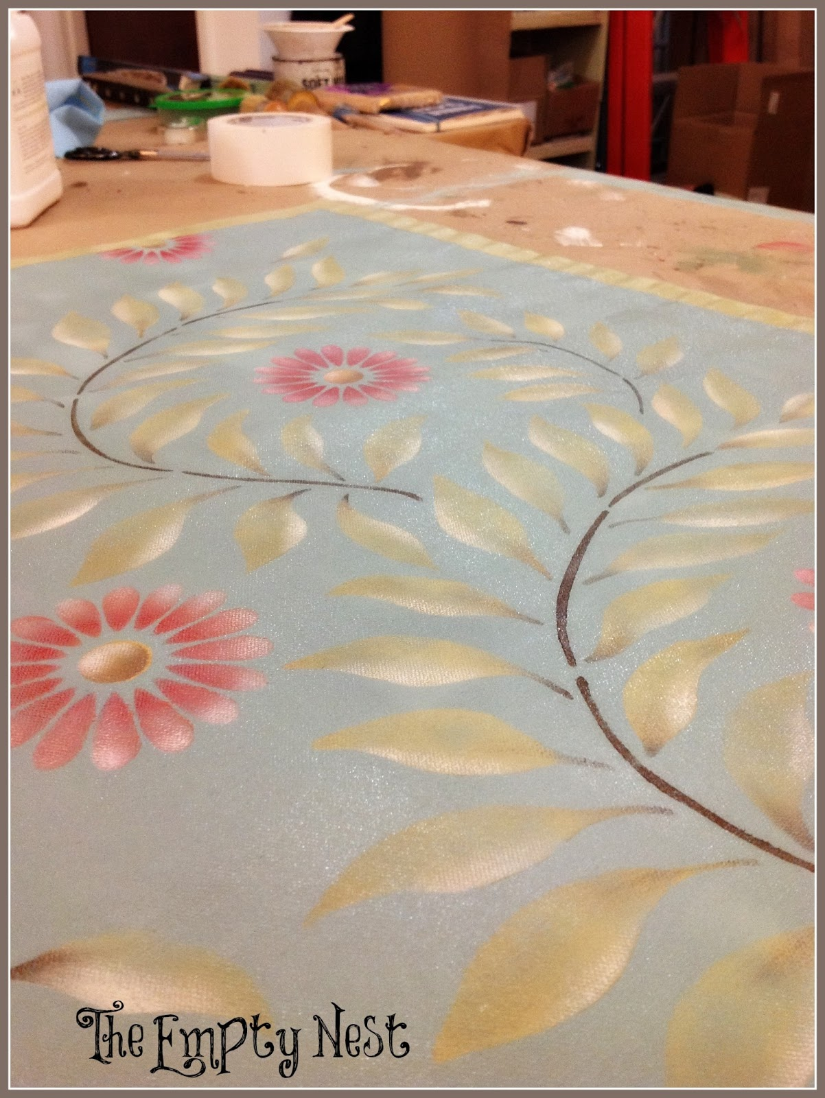 Annie Sloan Chalk Paint Dry Time Between Coats