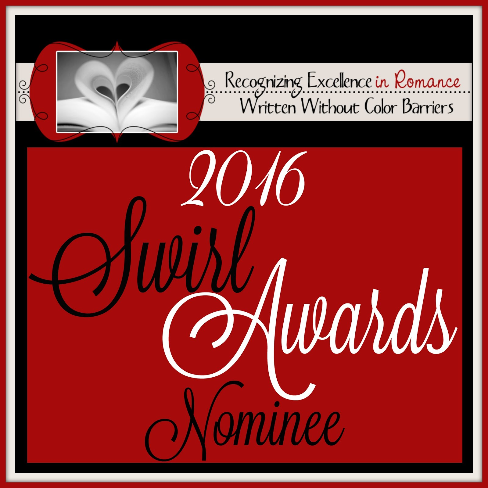 Swirl Awards Finalist