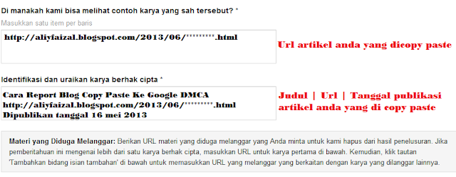 tutorial blogspot