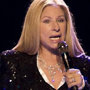 LISTEN UP! It's BARBRA STREISAND