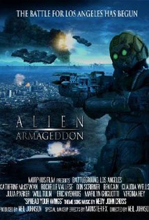 Đại Chiến Người Ngoài Hành Tinh Vietsub - Alien Armageddon Vietsub (2011)