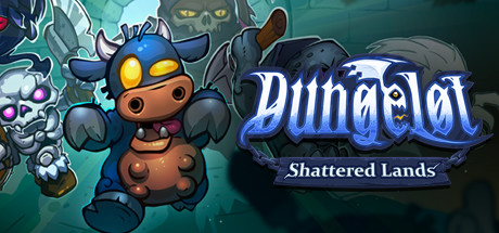 Dungelot Shattered Lands PC Game Free Download