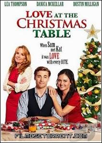 Amor na Mesa de Natal Torrent Dublado