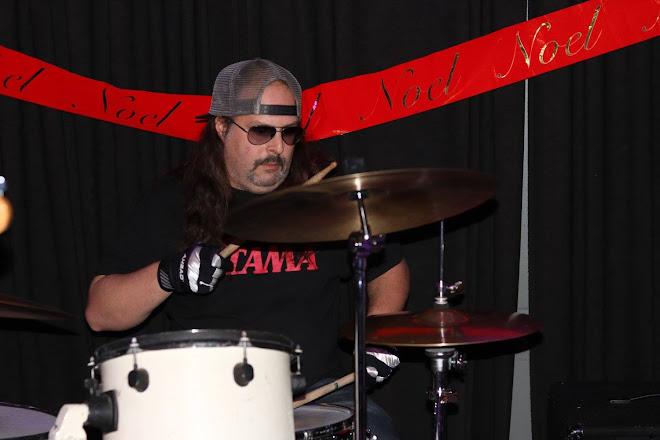 jam drummer