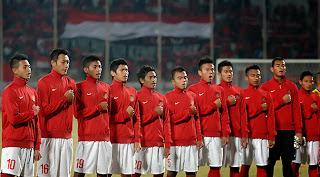 Jadwal Kualifikasi AFC Timnas U-19